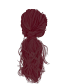 Female hair 11