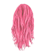 Female hair 16