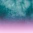 Space background with nebula