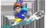 Skiing 2